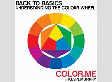 BACK TO BASICS – UNDERSTANDING THE COLOUR WHEEL By