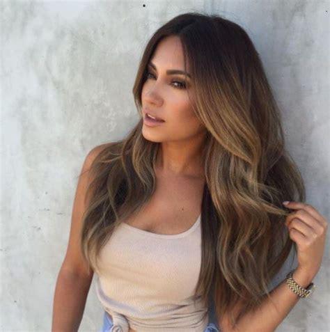 neue haarfarben trends das sind die trend haarfarben 2018 trendfrisuren 2017 trendfrisuren und orakel