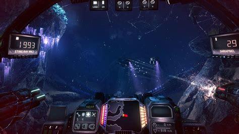 Aquanox Deep Descent on Xbox One   SimplyGames
