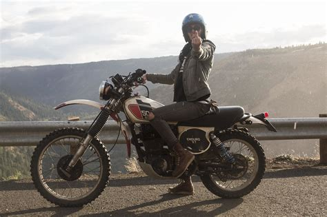 Photos From An All-girl Motorcycle