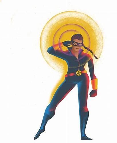 Listener Superhero Listening Skills Others Behavior Gain