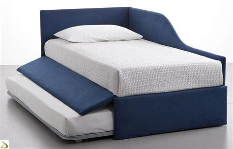 Letto Singolo Con Letto Estraibile Ikea Avienix For