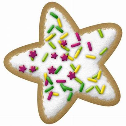 Cookie Cookies Clip Clipart Christmas Sugar Biscuit