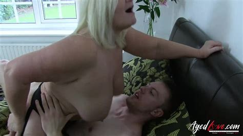 Agedlove Hardcore With Hot Mature Lacey Starr By