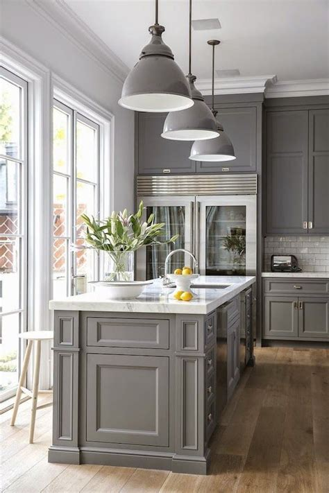 grey and kitchen designs 25 best ideas about gray kitchens on grey 6953