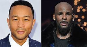 John Legend Explains Why He Appeared In R Kelly