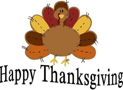 happy thanksgiving clipart clipart suggest