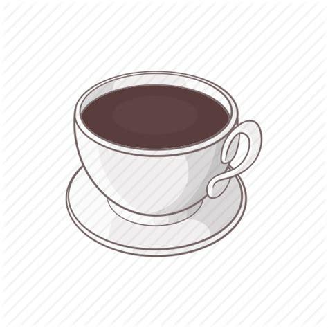 Ben je helemaal hierheen gescrold om over coffee cup icon te lezen? Breakfast, brown, cafe, cartoon, coffee, cup, mug icon