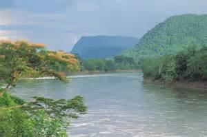 Rio Platano Biosphere Reserve Honduras