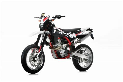 Swm Dual Sport And Supermoto First Look