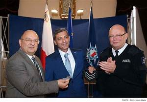 Simon Schembri promoted to Police Sergeant, hailed as an ...