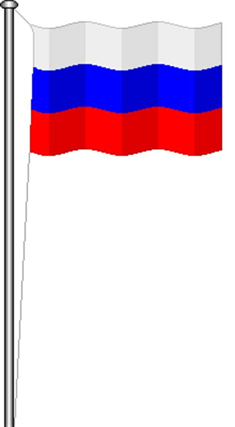 Флаг анимация картинки