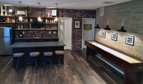 60 basement cave design ideas for manly home