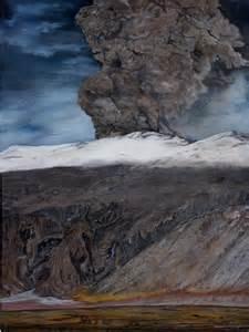 Iceland Volcano Eyjafjallajokull