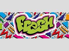 Fresh A 90s & New Jack Throwback Loop Project Space & Bar