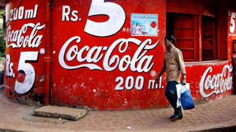 si鑒e coca cola coca cola invests 5bln in india rt business