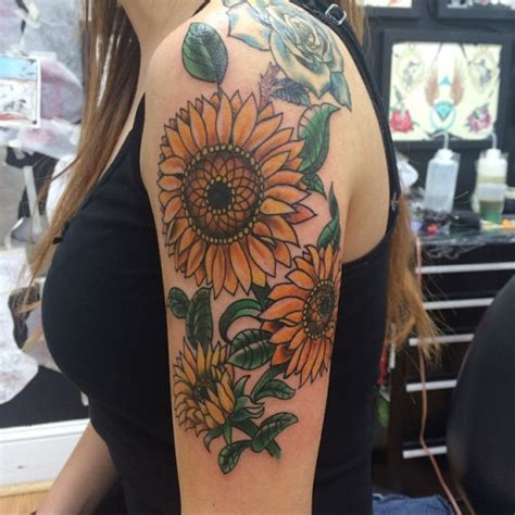 flower sleeve tattoos designs ideas  meaning tattoos