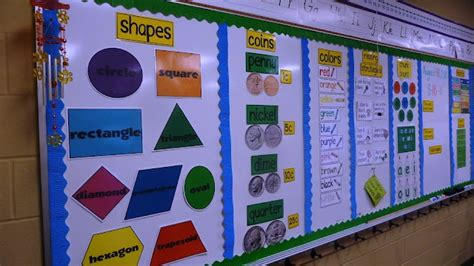 mathbulletin boards images  pinterest