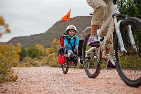 siege velo a partir de quel age age remorque vélo