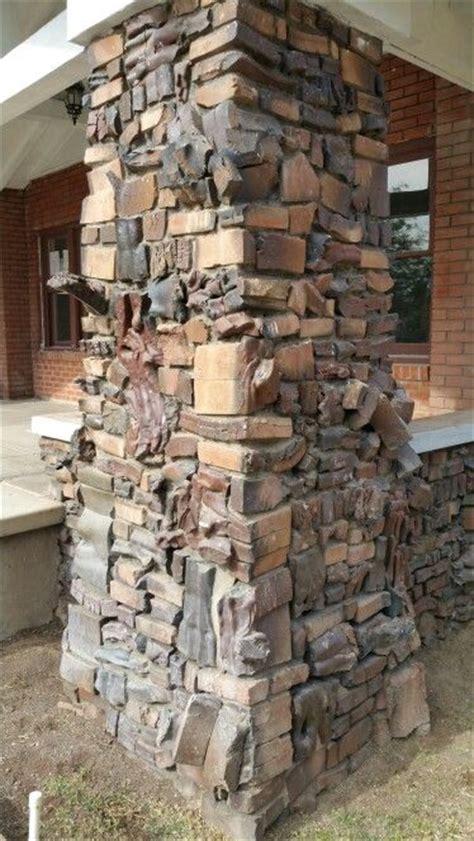 clinker brick porch clinker  culver pinterest bricks porches  brick porch