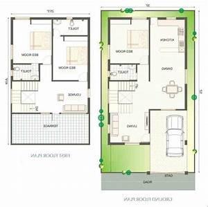 Modern duplex house plans with photos