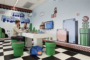 Check out the playful offices of coolblue officelovin39 for Interior design office rotterdam