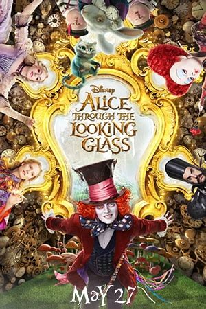 alice    glass disney movies