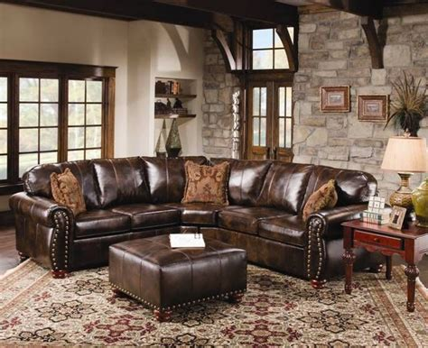 Rustic Sectional Sofa by Rustic Sectional Sofa Design Ideas Inspirations
