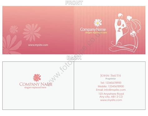 25 Best Folded Business Cards Images On Pinterest Business Cards Design In Card Envato Letterhead With Logo Template For Journalist Examples Html Letters Quotation Samples Lynda