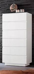 Kommode Weiß 70 Cm Breit : steinhoff kommode breite 60 cm online kaufen otto ~ Eleganceandgraceweddings.com Haus und Dekorationen