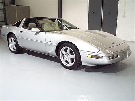 1996 Chevrolet Corvette  Overview Cargurus