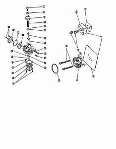 Carburetor System Diagram  U0026 Parts List For Model Er382k Ryobi