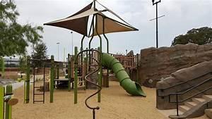 Bicentennial Park & Playground Grand Opening scheduled for ...