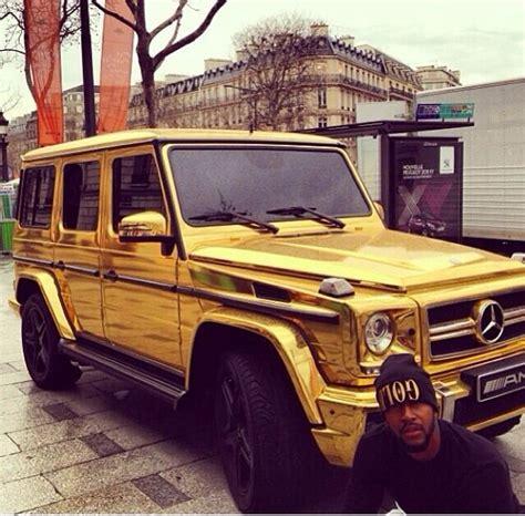 mercedes benz jeep gold never seen a gold g wagon mercedes benz cars pinterest