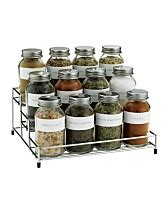 Martha Stewart Spice Rack by Spice Racks From Martha Stewart Collection At Macys Spices
