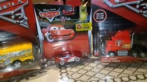 Vidéo De Cars 3 : cars 3 juguetes youtube ~ Medecine-chirurgie-esthetiques.com Avis de Voitures
