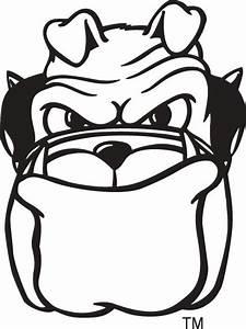 Georgia Bulldogs Clipart Free download best Georgia