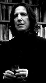 snape - Severus Snape Photo (33537149) - Fanpop