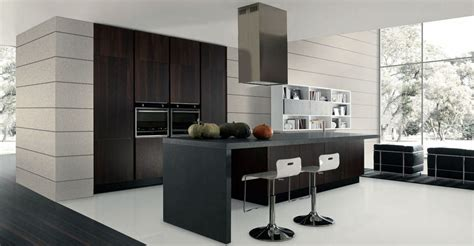 White Kitchen Ideas For Small Kitchens - kitchens so modern they deserve another adjective