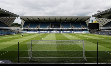 2 players we could see leave Millwall by the end of the ...