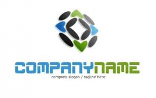 Free Company Logo Design Templates