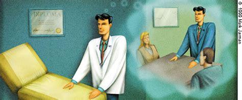 physician executive