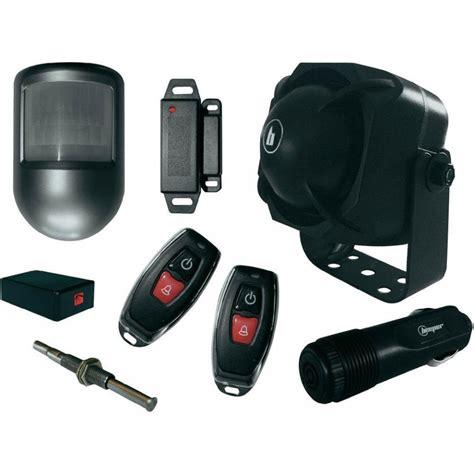 alarme sans fil beeper xr5 pour cabriolet