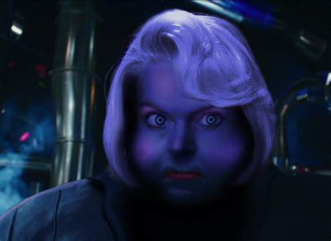 Scarlett Beauregarde Turns Violet By Uruseiranma On Deviantart