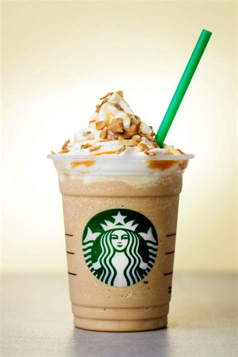 If you don't have a pitcher, you can use an empty milk jug to mix everything together. A Visual History Of Every Single Starbucks Frappuccino, Ever | HuffPost
