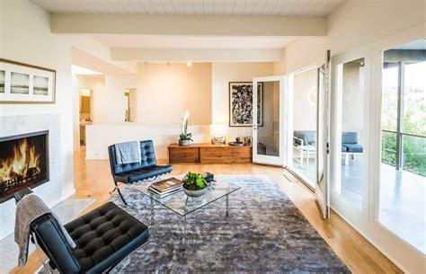 lovely living room staging ideas