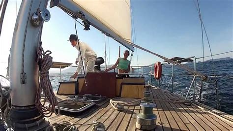 Living On A Boat Sailing The World by Loving Living On A Boat