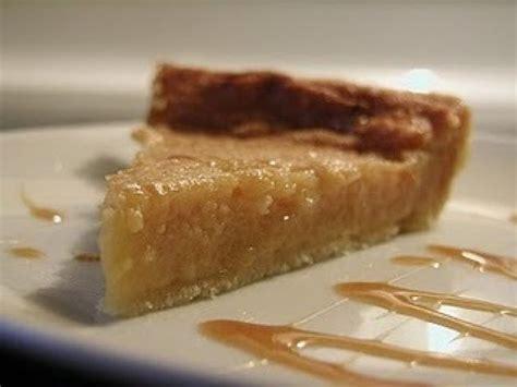 la tarte au sucre recette ptitchef