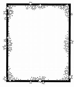 stars clipart black and white border clipart panda With science energy electricity on pinterest bill nye power points and