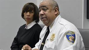 Baltimore Police Commissioner Harrison, empowered by council confirmation, now has runway to ...